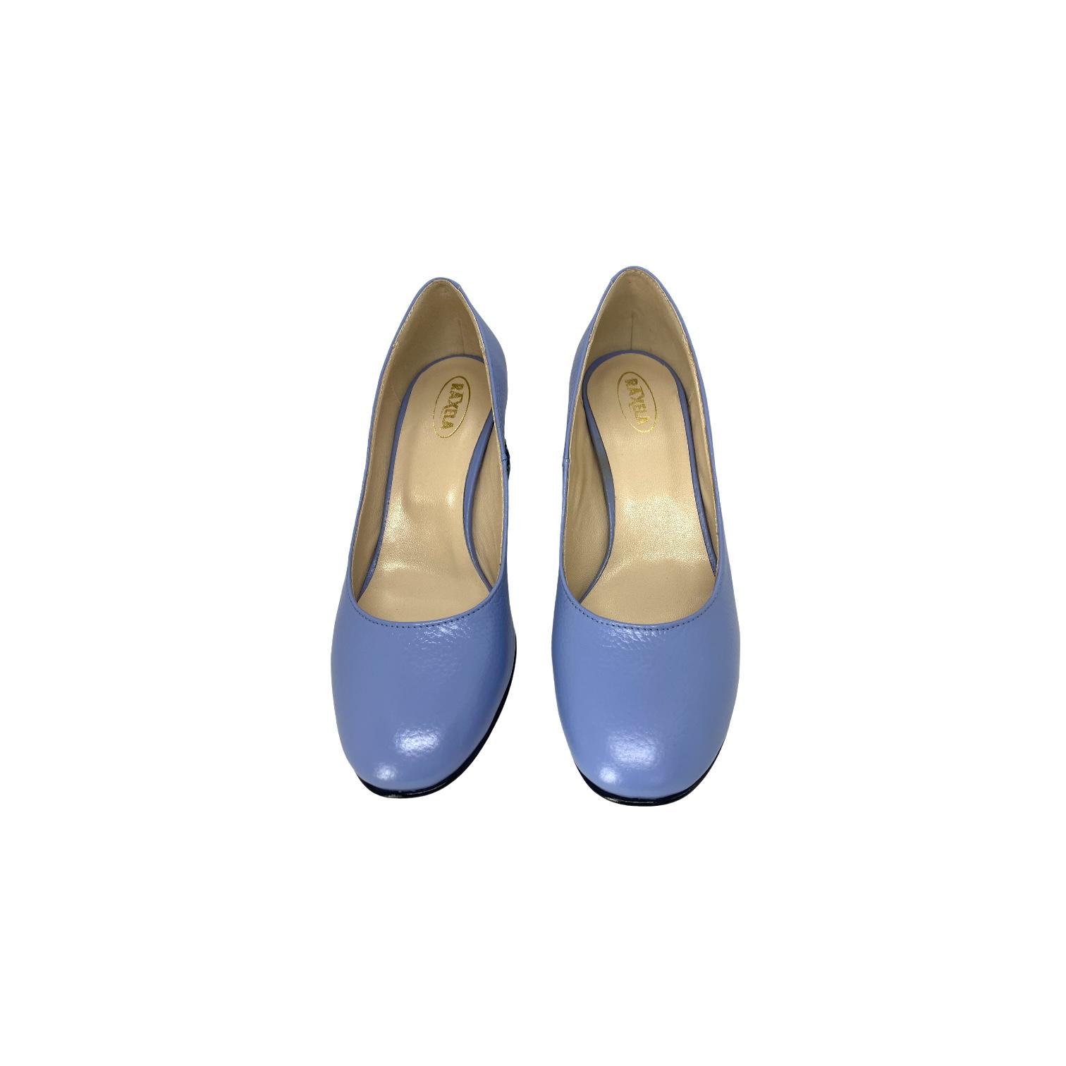 Pantofi lavanda